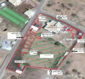 مزرعة للبيع بمخطط الملك فيصل