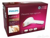 جهاز ازالة الشعر من فيليبس الاصدار التاسع PHILIPS LUMEA 2009