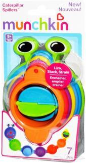 لعبة كاتربيلار سبيلرز لطفل عمر 9 اشهر للبيع