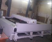 حائل - للبيع ماكينات ليزر اكرليك وحديد بلازما