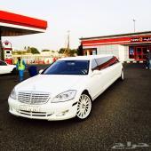 Royal limo ايجار ليموزينات VIP cars للاعراس والمناسبات _مرسيدس بانوراما _كرايسلر واجهة رولز _ اكس كو