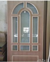 أبواب  خشبيه الرياض