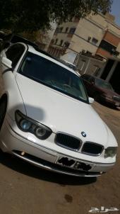 للبيع BMW  2005  أو للبدل