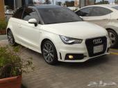 Audi A1 شبه جديده
