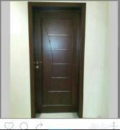 أبواب خشبيه و دواليب خشب الرياض