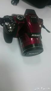 نيكون Coolpix - P500 كاميرا