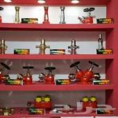 طفايات ومضخات وصناديق حريق للبيع وللتركيب وجميع ادوات السلامه واعمال الدفاع المدني