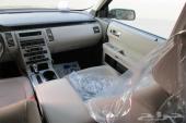 فورد فلكس 2011 الخيالة للسيارات كود10310