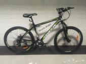 دراجة لاوا هجين
