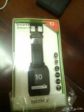 للبيع او البدل ساعة سوني واتش 3 Sony watch3