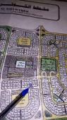 ارض للبيع في حي الكوثر في الخبر