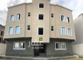شقة للبيع في حي هجر في الظهران