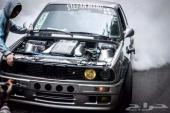 ماكينة  BMW 4.4