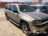 trail blazer2003 in Riyadh for sale