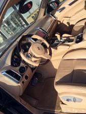 بورش كايين 2012 Cayenne Porsche - شبه مخزن