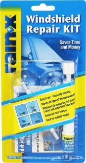 اصلح زجاج سيارتك بنفسك في 10 دقايق