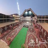مخيم ابو سعود للايجار اليومي