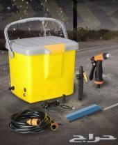 مضخة الغسيل للسيارة195ريال Car washing pumpe