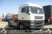 للبيع شاحنات مان شاصي 082219 موديل 2007