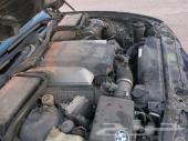 BMW E39 i540 1998 حد 10 آلاف نهائي