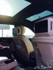 مرسيدس بانوراما S350 2011 فل كامل واردالجفالي