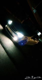 كابرس 2008 V6 للبدل فقط