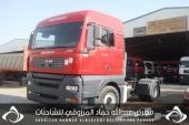 للبيع شاحنة مان شاصي 071موديل2008