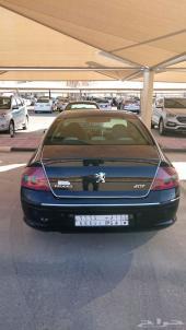 بيجو 407 موديل 2006 -- سعر البيع 13000 ريال