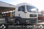 للبيع شاحنة مان شاصي 429918موديل2006