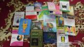 كتب للبيع 22 كتاب