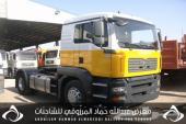 للبيع شاحنة مان شاصي 500897موديل2008