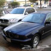 BMW موديل 1996