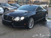 2014 Bentley Continental GT V8 Base AWD 2dr C