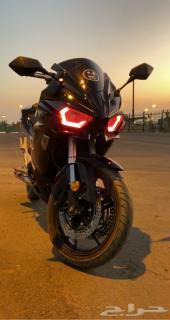 ريس صيني موديل 2019 (450cc)