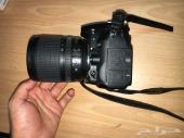 كاميرا نيكون D7000 Nikon
