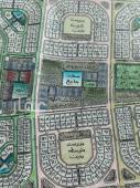 لبيع أرض مظللة تجاري مخطط الكوثر 128-2
