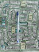 لبيع أرض شارع 30شمال مخطط الكوثر 128