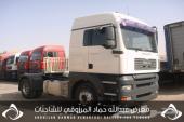للبيع شاحنة مان شاصي 072818موديل2006