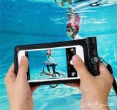 - مزاد - غلاف حماية للتصوير تحت الماء ((انتهى المزاد ))