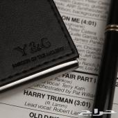 محفظة Y.G الدفعة الثالثة وRadix الدفعة الثانيه