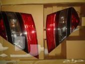 للبيع جنوط مرسيدس AMG اصلية واسطبات بانوراما
