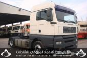 للبيع شاحنة مان شاصي 071066موديل2006