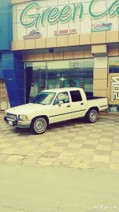 هايلكس موديل 1996 للبيع