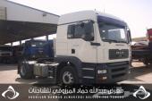 للبيع شاحنة مان شاصي068704موديل2006