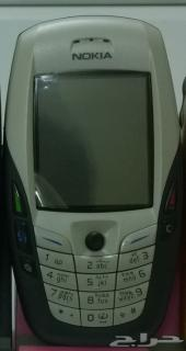 جوال نوكيا الباندا Nokia 6600