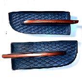نسافات واغطية كشافات امامية للافيو 2007 ب 100