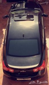 شفرولية ماليبو فل كامل LTZ V6