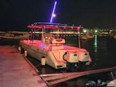 قارب بوت سلفر كرافت للبيع