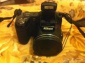 كاميرا نيكون Nikon