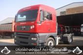 للبيع شاحنة مان شاصي068103موديل2006